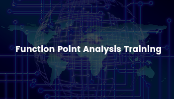Function Point Analysis Training In Delhi NCR