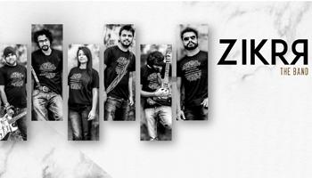 Zikrr Live Band at 1 Oak Cafe  - StarClinch.com
