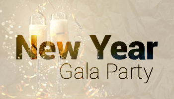 New Year Gala Party