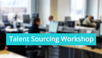 Talent Sourcing Workshop In Bangalore