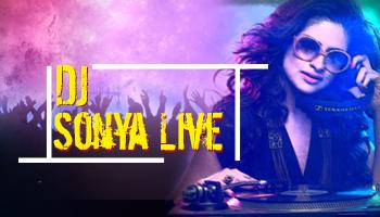 DJ Sonya Live at  1 Oak - A StarClinch Artist