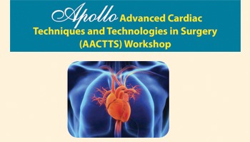 Apollo Advanced Cardiac Techniques and Technologies in Surgery (AACTTS)