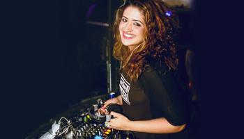 DJ Sonya Live at 1 Oak - A StarClinch Presentation