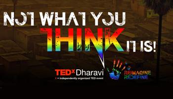 TEDxDharavi 2017