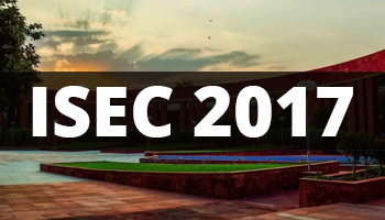 ISEC 2017 - Innovations In Software Engineering Conference For Non Authors