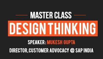 Master Class: Design Thinking
