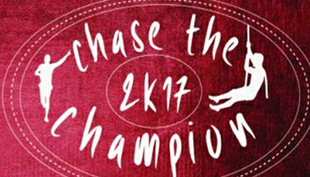 Chase The Champion 2k17