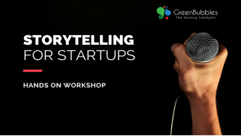 Story Telling for Startups