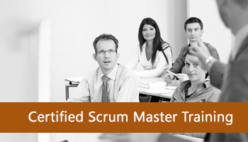 Certified Scrum Master (CSM) by Power Agile, Hyderabad (04-05 Mar 2017, Weekend)