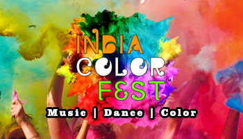 India Color Fest