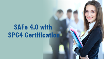 Implementing SAFe 4.0 with SPC4 Certification (Hyderabad, India)
