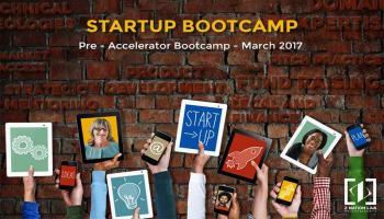 Z Nation Lab Startup bootcamp