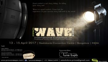 Pro WAVE Expo