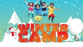 Winter Camp - Oakridge International School, Visakhapatnam - January 7, 2017 08:30 AM