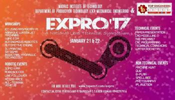 EXPRO 17
