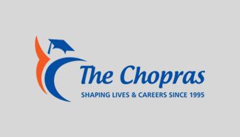 The Chopras - Biggest Global Education Fair 2017 in Mumbai