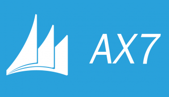 AX7 at a Glance