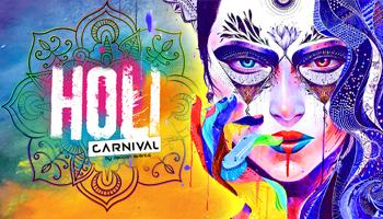 Holi Carnival