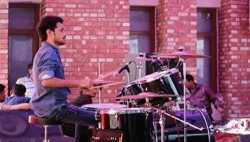 Sarvagya Acoustic Duo Live Band Performing at The Grill Mill - Powered by StarClinch