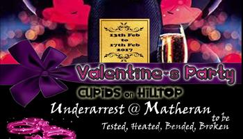 Valentines Day One Week Bash at Matheran Meet Melt Fling