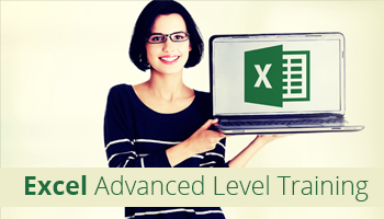 Excel Advanced Level Training in Bangalore