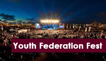 Youth Federation Fest - New Year Event copy