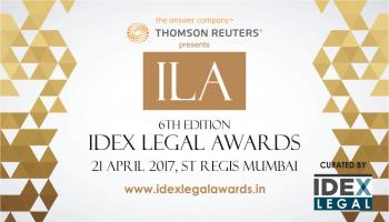IDEX Legal Awards