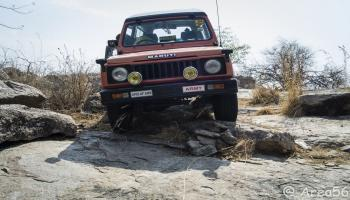 A date with your Jeep : Break Fast - OTR copy