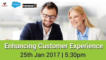 Enhancing Customer Experience for Startups