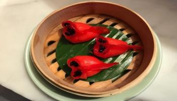 YAUATCHA DELHI CELEBRATES RED FOR THE YEAR OF THE ROOSTER