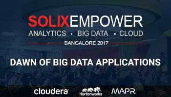 SOLIX EMPOWER Bangalore 2017