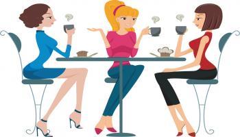 Dining and International Etiquette Workshop