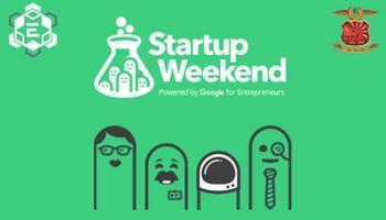 Startup Weekend Chennai- CEG Edition