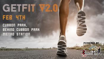 GetFit V2.0