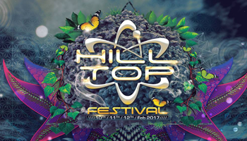 Hilltop Festival Promo Party / Sound Temple Anniversary Gig with Mad Tribe and more