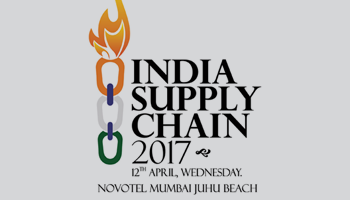 India Supply Chain 2017 Conference