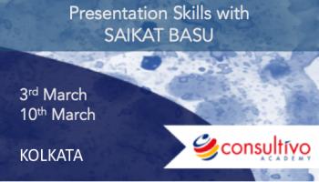 Business Presentation Skills Training (Foundation and Advanced)