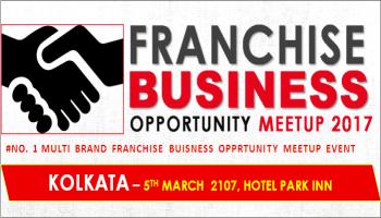 Franchise Opportunity Meetup - Kolkata