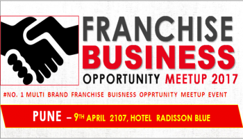 Franchise Opportunity Meetup Pune