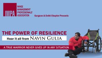 IMPA Delhi and Gurgaon chapter talk with Navin Gulia