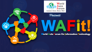 WAFit - World Auto Forum on IT