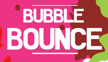 Bubble Bounce Holi Bash At Pebbles