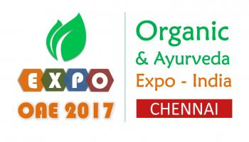 Organic and Ayurveda Expo 2017 - OAE
