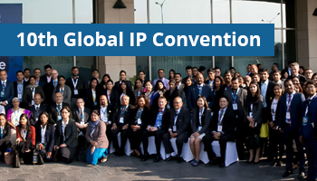 10th Global IP Convention