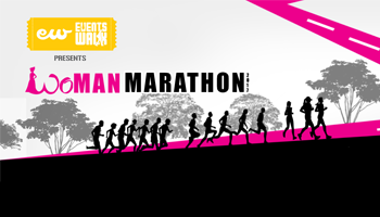 Woman Marathon 2017