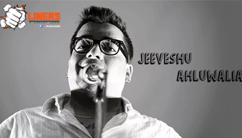 Punchliners: Standup Comedy feat. Jeeveshu Ahluwalia at Gurgaon