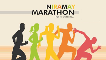 Niraamay - Run for Well Being