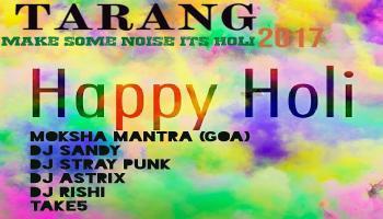 Tarang Colour Festival