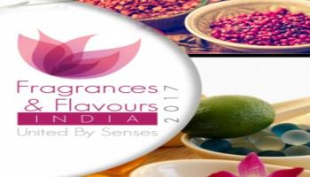 Fragrance and Flavours India