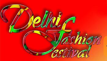 Delhi fashion festival